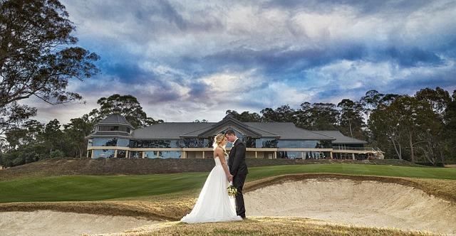 צילום חתונות של היום מול צילום החתונות של ההורים שלכם