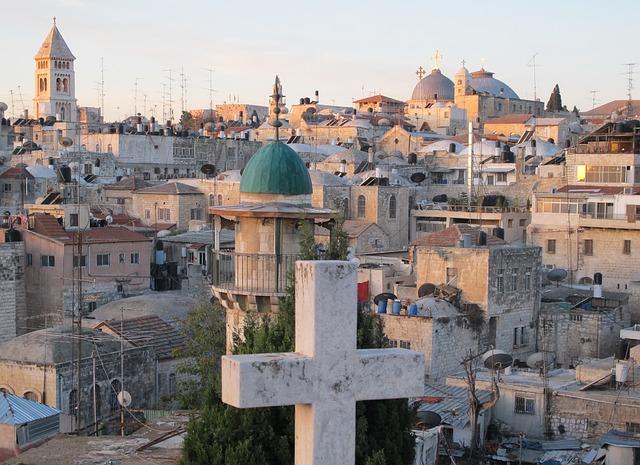 מקומות היסטוריים מדהימים