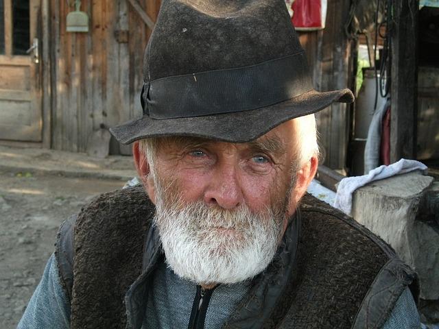 דרכון רומני לטיול שורשים עם הסבא