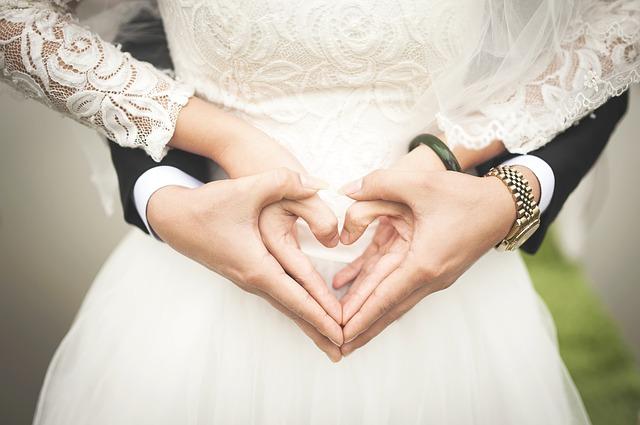 חתונה חורפית
