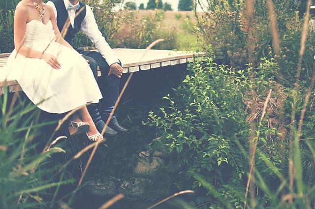 להתחתן בטבע