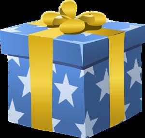 מתנות חג