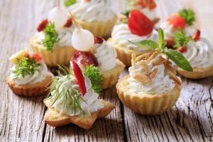 5 רעיונות לאירוח חלבי מושלם