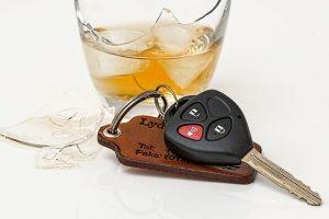 העונש אחרי נהיגה באלכוהול