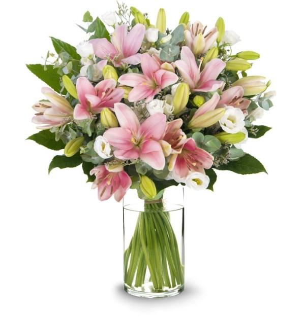 טיפים לשזירת פרחים