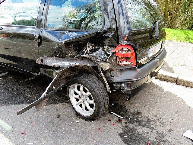תביעות ביטוח תאונות דרכים