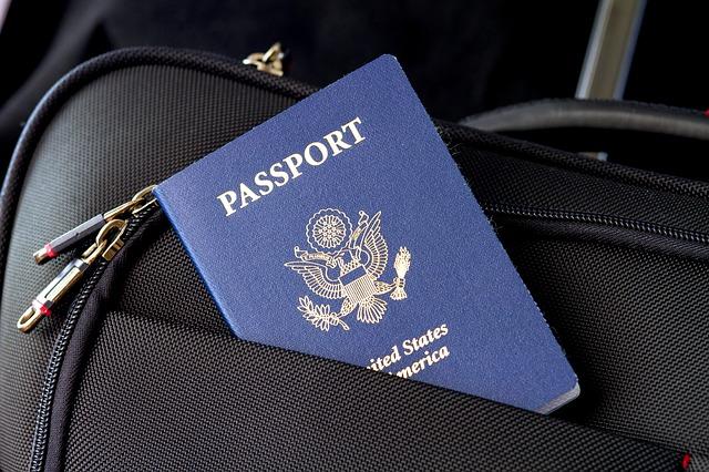 חידוש דרכון אמריקאי