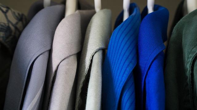 ארון הבגדים