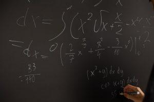 מורה פרטי במתמטיקה