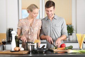 סדנת בישול זוגית