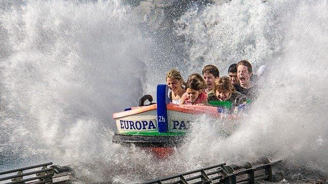 פארקי מים באירופה