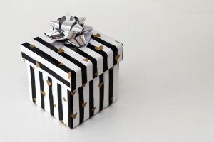 מתנות יצירתיות