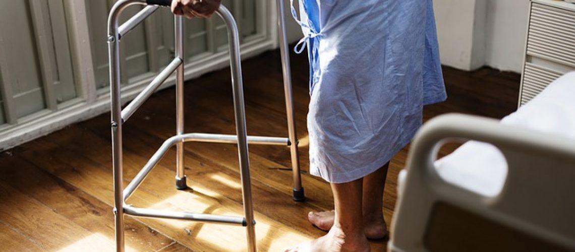 היתרונות של דיור תומך לקשישים