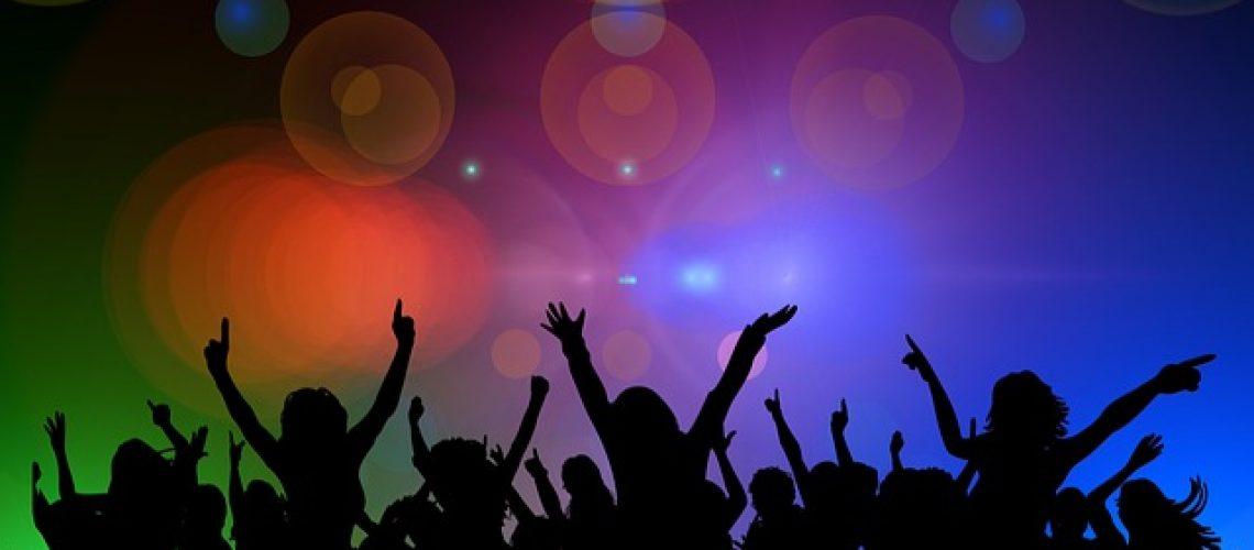 לארגן מסיבה