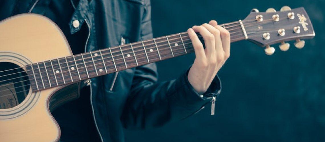 גיטרות טיילור
