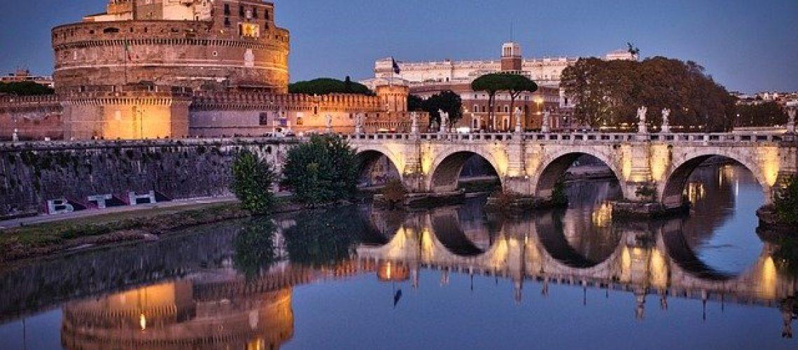 אטרקציות מומלצות ברומא