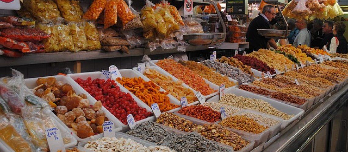 סיורי שוק מומלצים בתל אביב