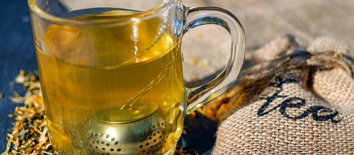 מוצרי תה