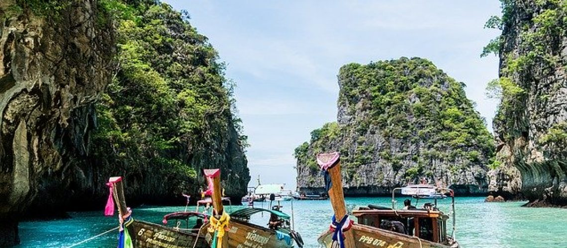 טיול לתאילנד