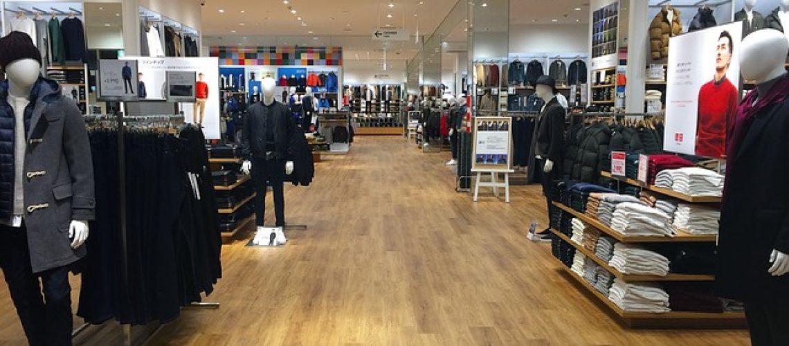איך תקופת הקורונה השפיעה על המכירות בחנויות הבגדים?